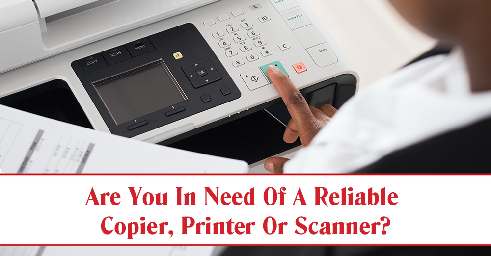 Copiers Scanners Printers in Mobile, AL