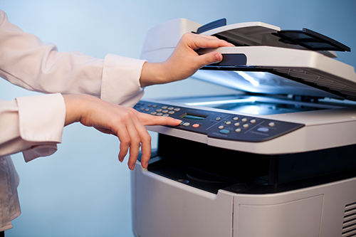 Copiers Scanners Printers Mobile, AL