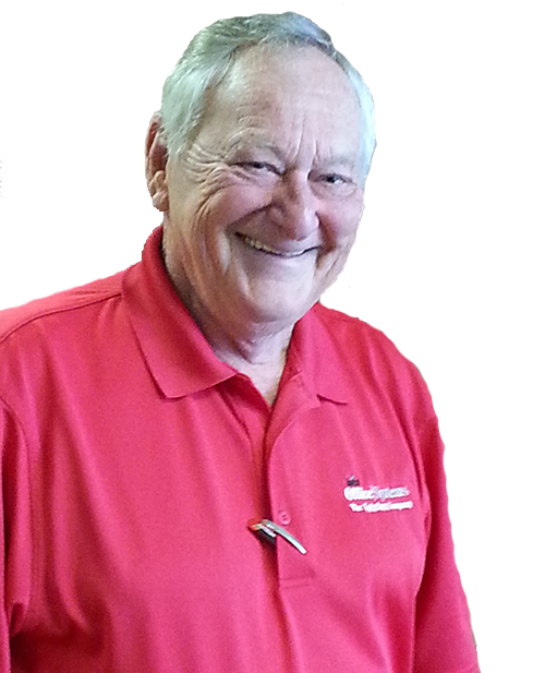 As service manager, Bill ensures our clients have the best solutions available